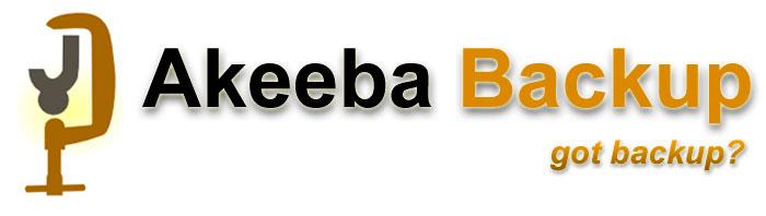 Joomla Akeeba backup – резервная копия сайта на Joomla 2.5