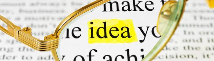 Где брать идеи для написания статей для сайта?